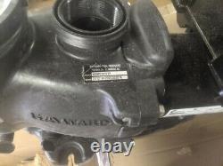 Hayward MaxFlo VS Variable Speed 230V In-ground Swimming Pool Pump W3SP2303VSP