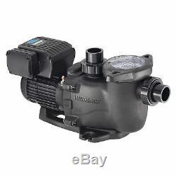 Hayward MaxFlo VS Variable Speed 230V SP2303VSP In-ground Pool Pump W3SP2303VSP