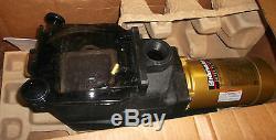 Hayward SP2605X7 Super Pump 3/4 HP In-Ground Swimming Pool Retails $364.00