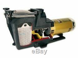 Hayward SP2607X10 1HP Single Speed In Ground Pool Pump