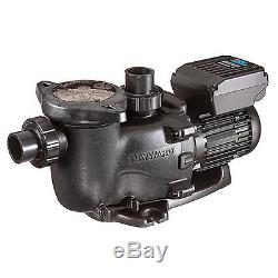 Hayward SP2715VS Max-Flo XL Variable Speed In-ground Swimming Pool Pump