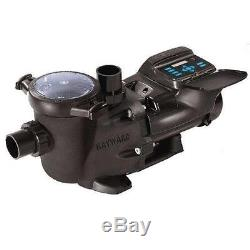 Hayward SP3400VSP EcoStar Variable Speed 600-3450 RPM In-Ground Pool Pump