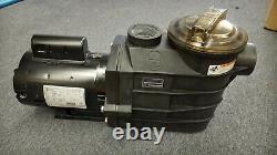 Hayward Super II 1 H. P. Inground Pool Pump. Used in Great Condition. Rebuilt