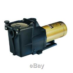 Hayward Super Pump 2 HP In Ground Swimming Pool & Spa Pump SP2615X20 Heavy Duty