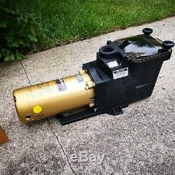Hayward Super Pump For In-Ground Swimming Pools 1.5 HP, SP2610X15