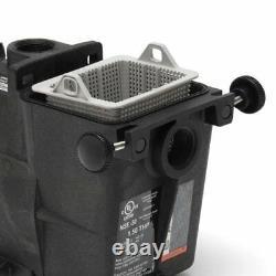 Hayward Super Pump VS Variable Speed Pool & Spa Pump 230V