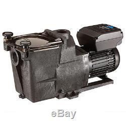 Hayward Super Pump Variable Speed VS 1.5 HP SP2600VSP For Inground Swimming Pool