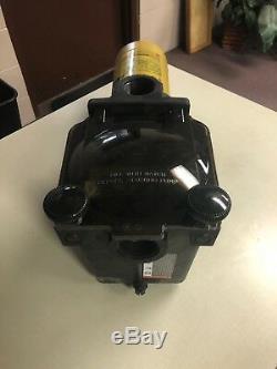 Hayward Super SP2610X15 In-Ground 1.5HP Standard Pool Pump