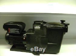Hayward VS Super Pump Inground Pool Pump Variable Speed 230V