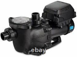 Hayward W3SP2303VSP 1.5 HP 230V MaxFlo Matrix Variable Speed Pump