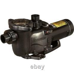Hayward W3SP2310X15 MaxFlo XL Swimming Pool Pump 1.5HP 115/208-230V Single Speed