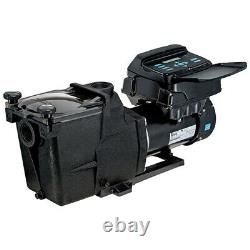 Hayward W3SP2603VSP Super Pump VS Variable-Speed Swimming Pool Pump 1.65 HP 230V
