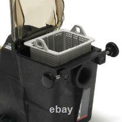 Hayward W3SP2607X10 1 HP Single Speed Pump Limited Warranty W3SP2607X10