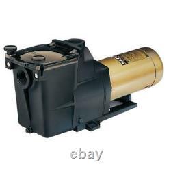 Hayward W3SP2615X20 High Performance 2hp Super Pump