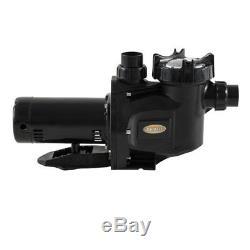 Jacuzzi J-P150 1.5 HP Single Speed In Ground Pool Pump 2 Year Warranty