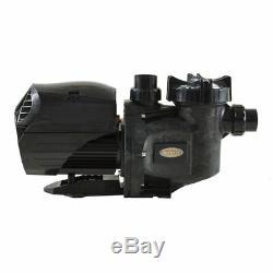 Jacuzzi J-VSP150 1.5 HP Variable Speed In Ground Pool Pump NEW