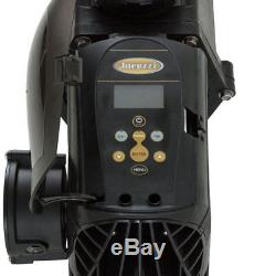 Jacuzzi J-VSP250 2.5 HP Variable Speed In Ground Pool Pump 2 Year Warranty