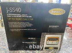 Jacuzzi pump j-ss40 Salt System New
