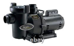 Jandy FloPro 1 HP Single Speed 115/230V Pool Pump
