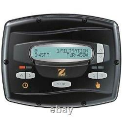 Jandy JEP-R ePump Digital Variable Speed Pool/Spa Pump Remote Control