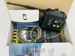 Jandy Pro Series Mobile Pump Interface iQPUMP01- iAQUALINK Software Rev 6.0.56
