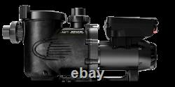 Jandy ePump 2.7 HP Variable- Speed Pump, 2 Aux Relays, witho Controller