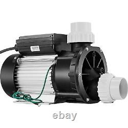 LX DH750A SPA Bathtub Whirlpool Swimming Pool Pump 1HP 110V 50HZ Circulation