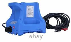 Little Giant 577301 APCP-1700 Pool Cover Pump 1/3 HP 25 GPM 25' Cord