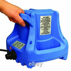 Little Giant Automatic Submersible Deluxe Pool Cover Pump