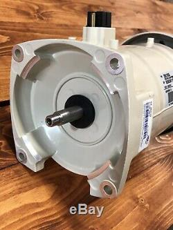 MOTOR for Pentair IntelliFlo VF In-Ground 3HP Pool Pump P/N 350105S 3.2KW