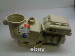NEW Pentair Sureflo VS Variable Speed Pool Pump 342001 MFR 7-12-19 I3