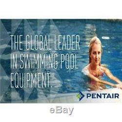 PENTAIR 340038 SuperFlo Inground Swimming Pool Single Speed Pump 1 Hp (Open Box)