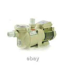 PENTAIR SUPERFLO 1.5 HP Pool Pump HIgh Efficiency 208-203V TEFC 348145