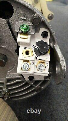 PENTAIR WHISPERFLO 1.5 HP E-Plus POOL PUMP. New Motor and More! READ DESCRIPTION