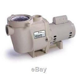 PENTAIR WhisperFlo 011772 WF-24 Inground Swimming Pool Spa Pump (Open Box)