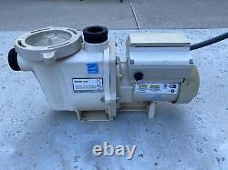 PENTAIR variable speed pool pump