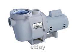 Pentair 011514 WhisperFlo 1.5hp In-Ground Pool Pump