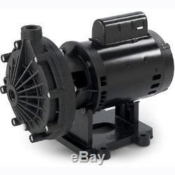Pentair 3/4 HP Booster Pump For Inground Pressure-Side Pool Cleaner LA01N