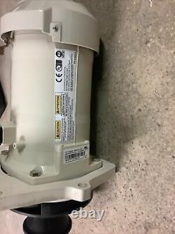 Pentair 3 HP Variable Speed Pump Motor IntelliFloXF Almond