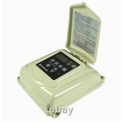 Pentair 353127 Drive Control Panel Replacement for 342001 SuperFlo VS Pool Pump