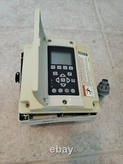 Pentair Inteliflo Variable Speed Pump Drive & Controller