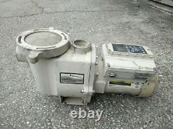 Pentair IntelliFlo Energy Efficient 230V Variable Speed Pool Pump (For Parts)