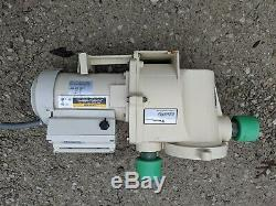 Pentair IntelliFlo VF In-Ground 3HP Pool Pump. With spare vfd control