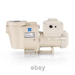 Pentair IntelliFlo VSF 011056 3HP Variable Speed Pool Pump