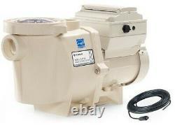 Pentair IntelliFlo VSF 3HP Energy Efficient Swimming Pool Pump