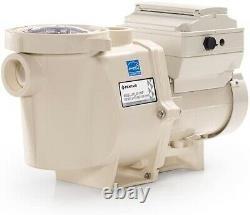 Pentair IntelliFlo VSF Variable Speed and Flow Pump #011056