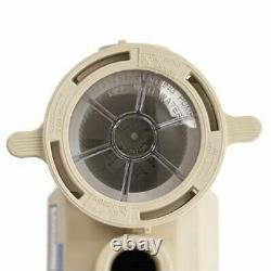 Pentair IntelliFlo i1 Energy Efficient 230V Variable Speed Pool Pump (For Parts)