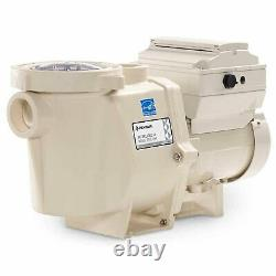 Pentair IntelliFlo i1 Energy Efficient 230V Variable Speed Swimming Pool Pump
