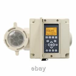 Pentair IntelliFlo i2 Energy Efficient 230V Variable Speed Swimming Pool Pump