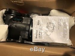 Pentair Sta-Rite N1-3/4A HP SuperMax Standard Single Speed Inground Pool Pump